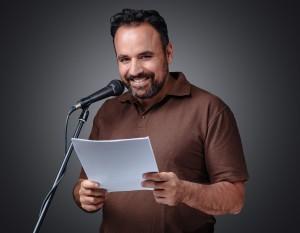 Raz Elmaleh - Voice Actor